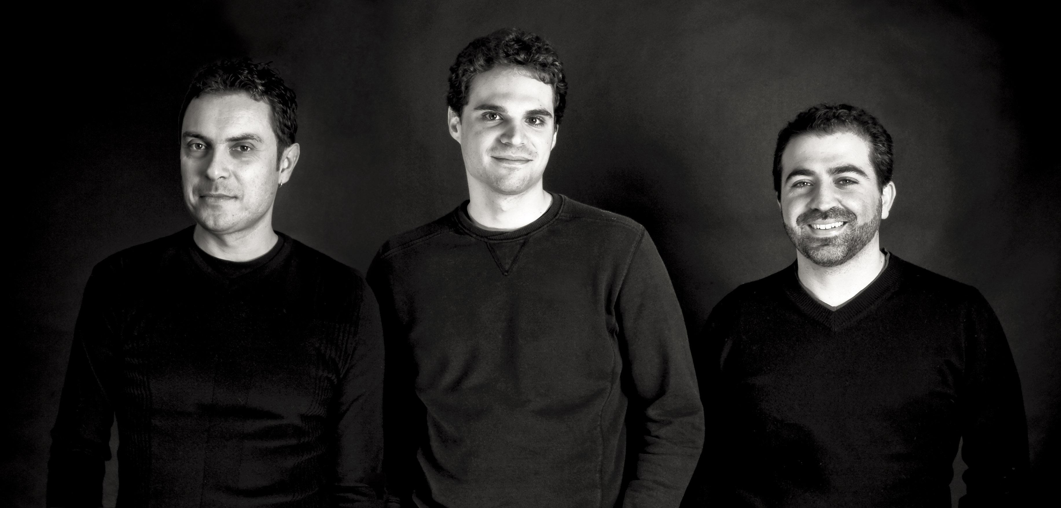Urban Fabula Trio ospite giovedì 28 luglio a Piazza Jazz - A settembre il primo cd