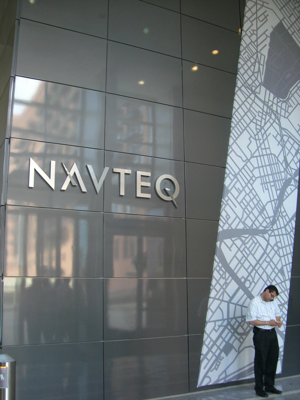 NAVTEQ lancia versione private beta della prossima generazione di immagini stradali