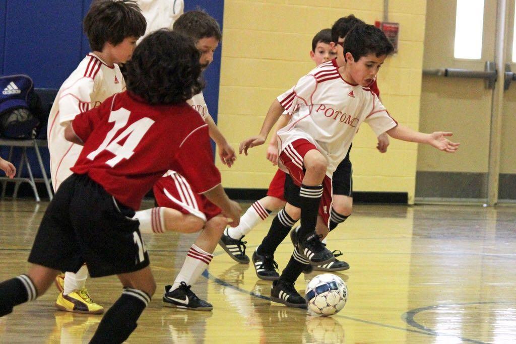 Nasce il progetto Futsal in Soccer della Divisione calcio a 5