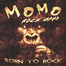 "MoMo Rock Band: il nuovo album ""Born To Rock"""