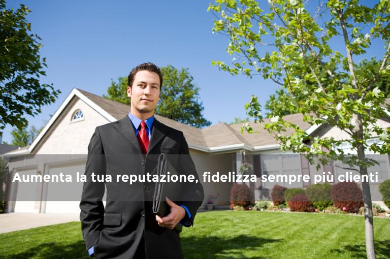 Web peputation e visibilit per le agenzie immobiliari di - Immobiliari a catania ...