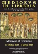 Medioevo in Libreria 2015-2016, quinta giornata
