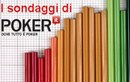 Poker cash game, WSOP e poker in televisione: Poker.it ci dice cosa ne pensano gli italiani