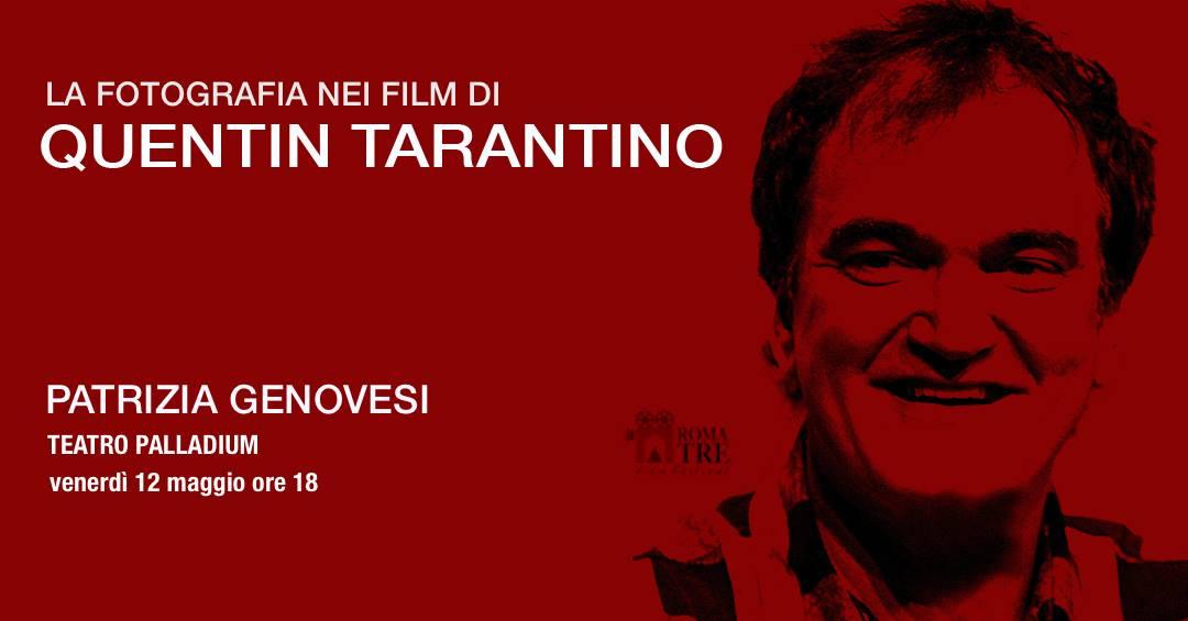 La fotografia nei film di Quentin Tarantino, a partire da Sergio Leone