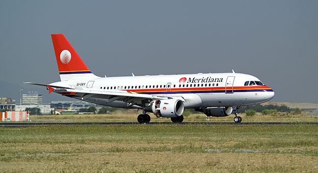 Meridiana fly e Air Italy presentano il nuovo network invernale integrato