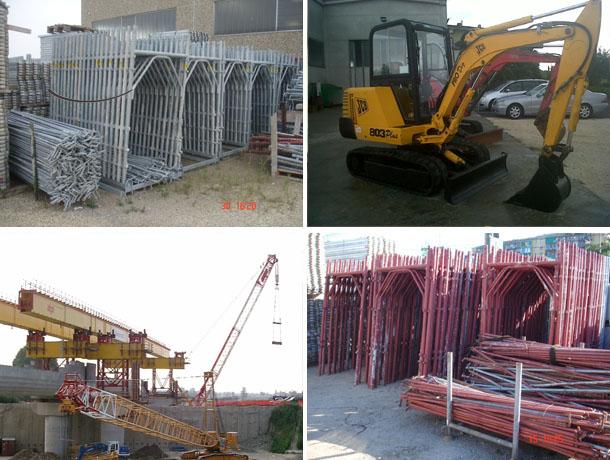 Edil Defender: l'antifurto per cantieri edili