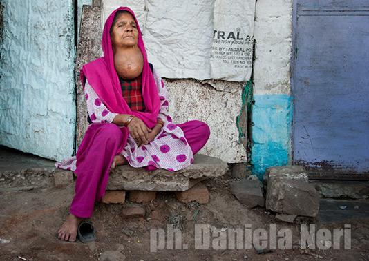 I PREZIOSI REPORTAGE DI DANIELA NERI IN INDIA E CISGIORDANIA SU NADIR MAGAZINE. RINO GIARDIELLO PROVA LA NUONA SIGMA SD QUATTRO DOTATA DI SENSORE FOVEON