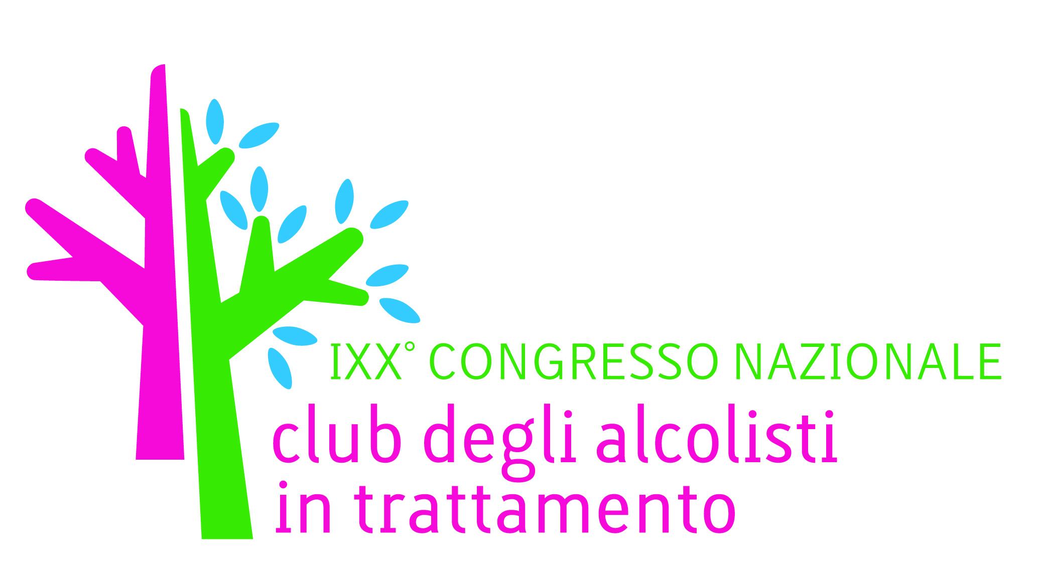 Arcat Campania organizza il 19° Congresso Nazionale dei Club degli Alcolisti in Trattamento