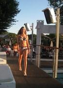 Le Foglie anticipa la moda mare 2012: in passerella i nuovi costumi da bagno
