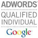 Digetto.com ottiene la certificazione Google AdWords Professional