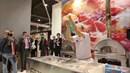 Fontana Forni alla Fiera Internazionale di Verona 'Progetto Fuoco' con la Nazionale Acrobati Pizzaioli. E nel 2016 festeggiamenti per 70 anni di attività