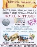 Borsa Scambio Catania - 28/29 Gennaio 2017