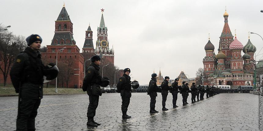 Russia, poche ore alla scadenza dell'ultimatum. I testimoni di Geova rischiano il bando.