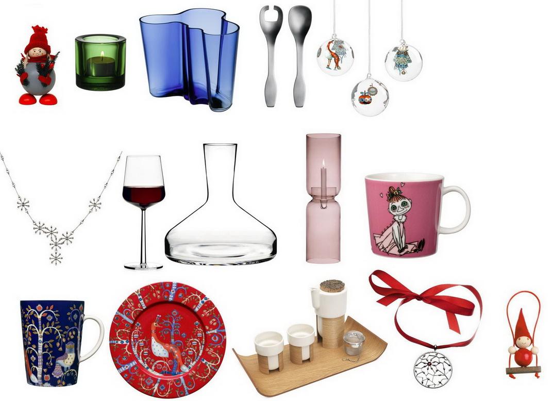 Idee originali per i regali di natale 2009 for Idee per regali
