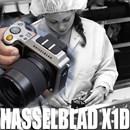 HASSELBLAD X1D. Il ritorno della mitica fotocamera svedese con la prima mirrorless medio formato al mondo su Nadir Magazine