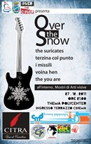 "LET IT'S ""OVER THE SNOW"" A LANCIANO"