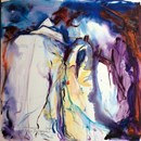 """Il maestro Igor Boza Borozan """"Segno e gesto: Metamorphosys. Una visione contemporanea su El Greco e Caravaggio"""""""