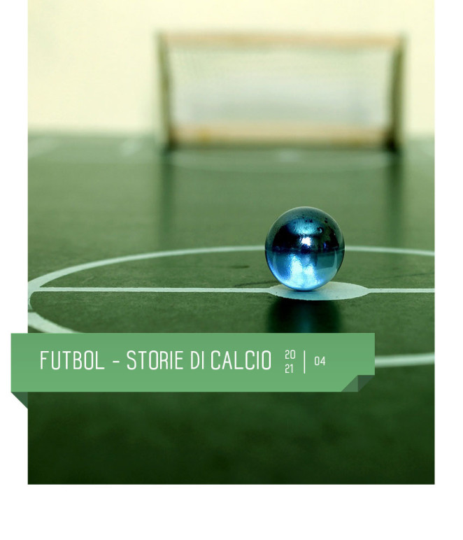 Futbol - Storie di Calcio