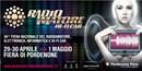 Apre venerdì 29 aprile a Pordenone la 46^ Fiera del Radioamatore Hi-Fi Car: la più importante fiera italiana dell'elettronica, radiantistica e informatica low-cost