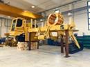 Laurini Officine Meccaniche presenta LLS - Laurini Laying System, rivoluzionario sistema di posa automatico