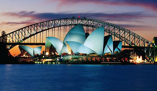 Australia: un vero sogno divenuto realtà!