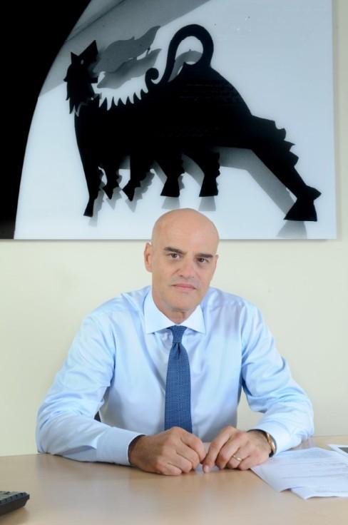 Claudio Descalzi: i futuri professionisti del settore energetico intervistano l'AD di Eni