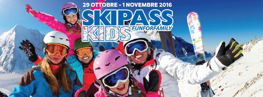 Skipass e Skipass Kids, neve, emozioni e tante sorprese per tutta la famiglia