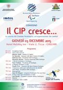 A Cagliari il Comitato Italiano Paralimpico... cresce