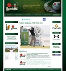 "WEBGOLF.IT È ""PARTNER UFFICIALE DEL CIRCUITO DI GOLF PILSNER URQUELL PRO TOUR 2012"