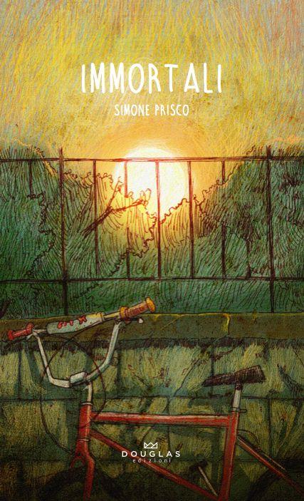Douglas Edizioni al Napoli Comicon: performance pittorica e presentazione di nuovi graphic novel