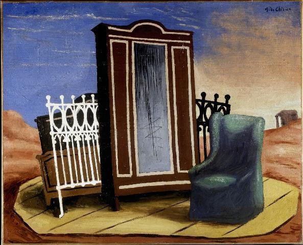 TRIESTE DAL 3 DICEMBRE 2010 AL 27 FEBBRAIO 2011 ALLE SCUDERIE DEL CASTELLO DI MIRAMARE