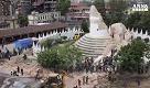 Terremoto in Nepal, si contano i danni a Dharahara e altri monumenti - La Repubblica