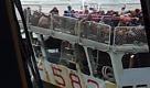Larrivo dei migranti a Taranto - La Repubblica