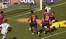 Messi ruba il gol a Neymar., ma poi gli lascia il rigore - La Repubblica