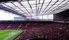 Manchester, lapplauso dei tifosi a Rio Ferdinand per la morte della moglie - La Repubblica