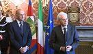 Quirinale: Mattarella incontra Capo della Polizia per il 163° anniversario fondazione - La Repubblica
