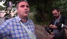 Derby Lazio-Roma, un tifoso alla Polizia: Lacrimogeni ad altezza uomo - La Repubblica