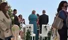 Impalcature al Fortino di Bari, la rabbia della sposa: Non lo sapevo - La Repubblica