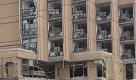 Iraq: i due hotel colpiti da autobomba - La Repubblica