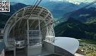 Courmayeur, apre la nuova funivia Monte Bianco:3462 metri in 19 minuti - La Repubblica