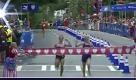Usa, esulta troppo presto: maratoneta beffato al fotofinish - La Repubblica