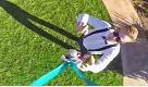 Stati Uniti: nozze a San Diego, lanello lo porta il drone - La Repubblica