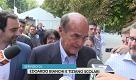 Bersani daccordo con Dalema: Cè malessere tra la nostra gente - La Repubblica