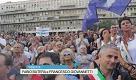 Contro la mafia non contro i Casamonica, manifestante cacciato dalla Piazza - La Repubblica