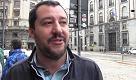 Salvini: Che me ne importa di J-Ax o Fedez. Sono loro che vivono male - La Repubblica