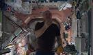 Iss: astronauti o giocolieri? Il video dellAgenzia Spaziale Russa - La Repubblica