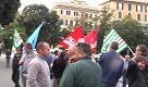 Iren, la protesta a Corvetto - La Repubblica