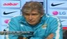 Pellegrini rilancia: Il girone non è chiuso - La Repubblica