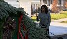 Usa: alla Casa Bianca arriva lalbero di Natale - La Repubblica