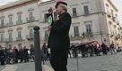La ferrovia compie cinquantanni, un flashmob fra tango e Can-can - La Repubblica